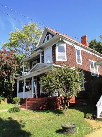 Photo of 808 Rivermont Avenue  Lynchburg  VA