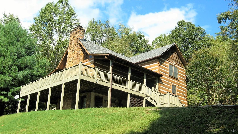 Photo of 1376 Cove Creek Farm Road  Coleman Falls  VA