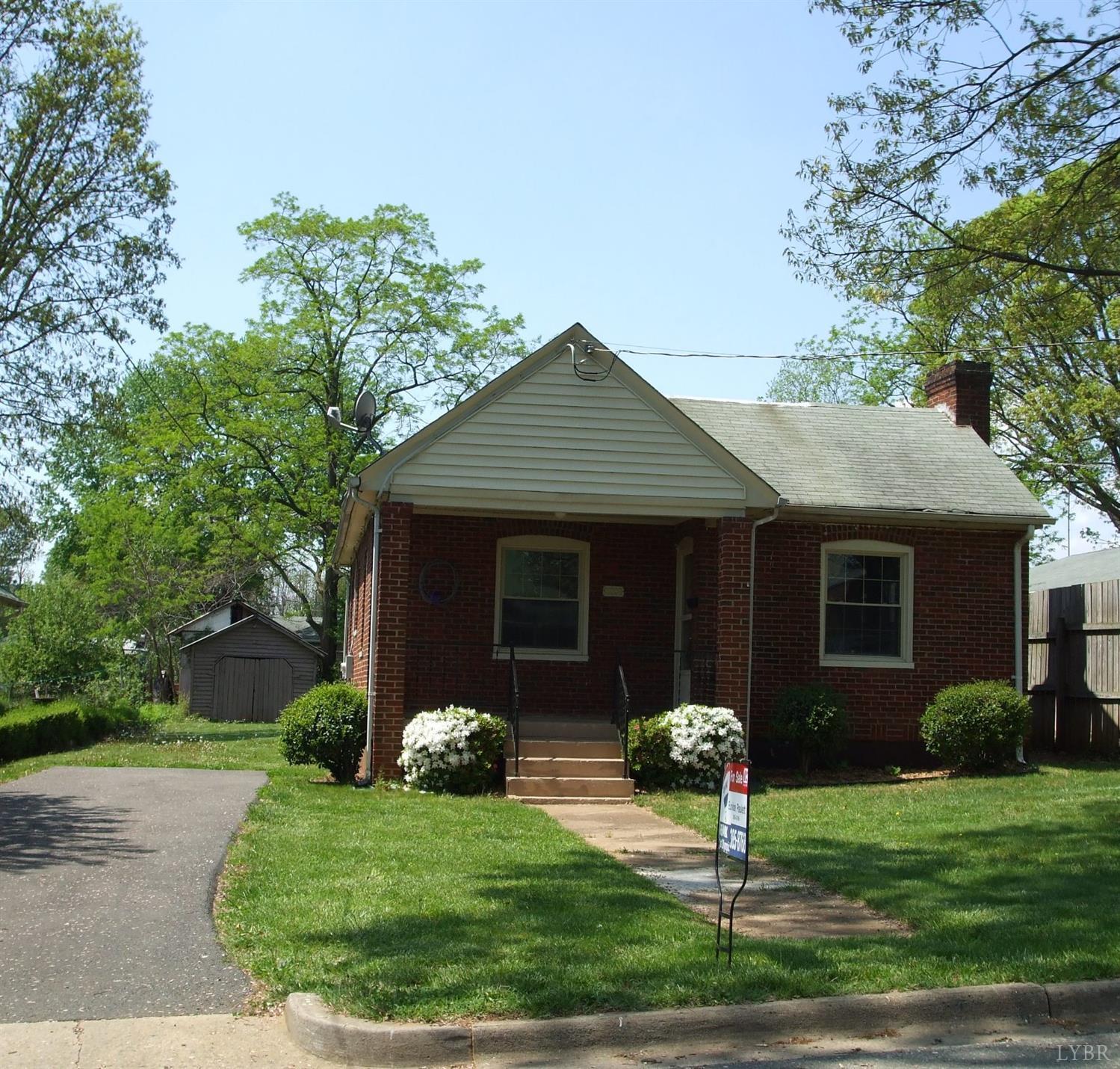 Photo of 2207 King Street  Lynchburg  VA