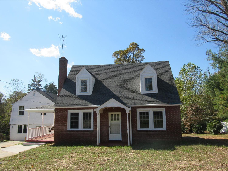 133 Ridge Dr, Amherst, VA 24521