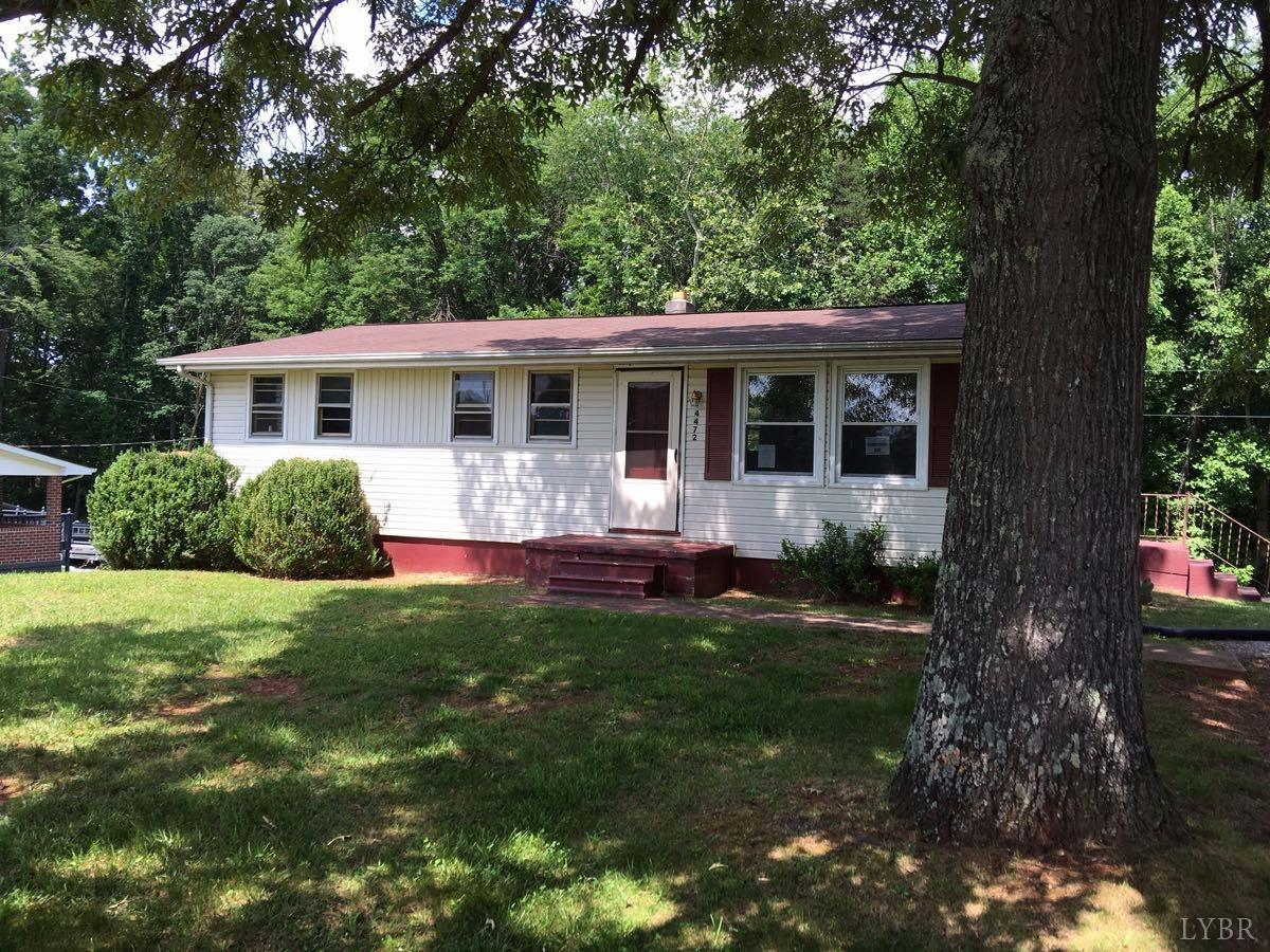 Photo of 4472 Marysville Road  Altavista  VA