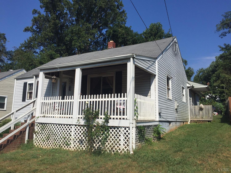 Photo of 4627 Fairmont  Lynchburg  VA
