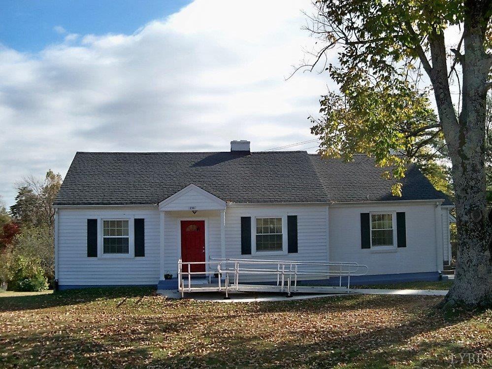 Photo of 114 Burford  Farm Road  Monroe  VA