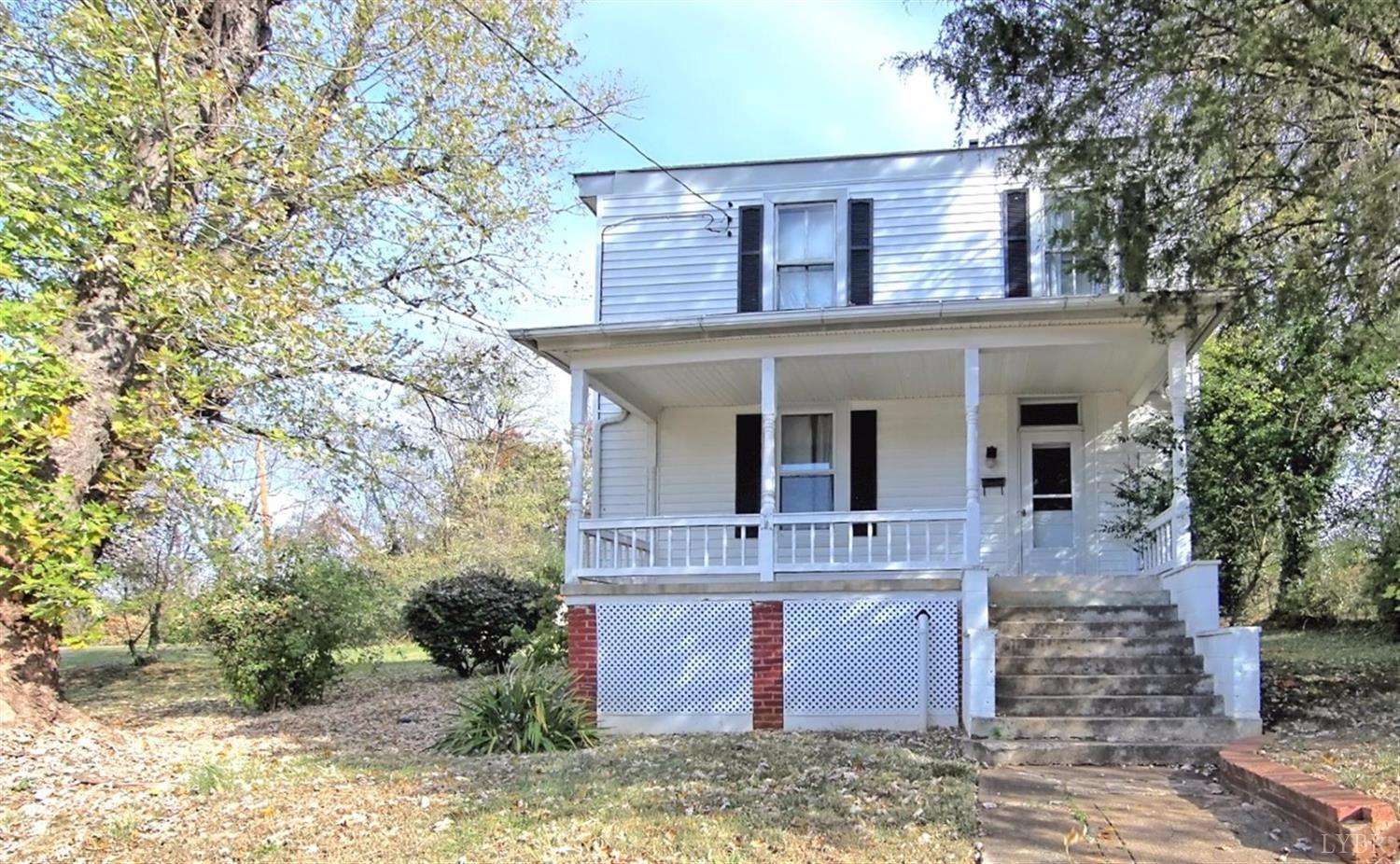 Photo of 402 Blue Ridge Street  Lynchburg  VA