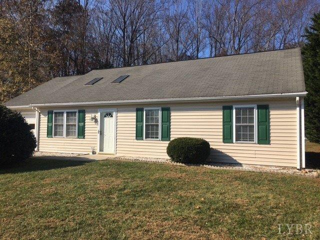 Photo of 286 Crestside Drive  Evington  VA