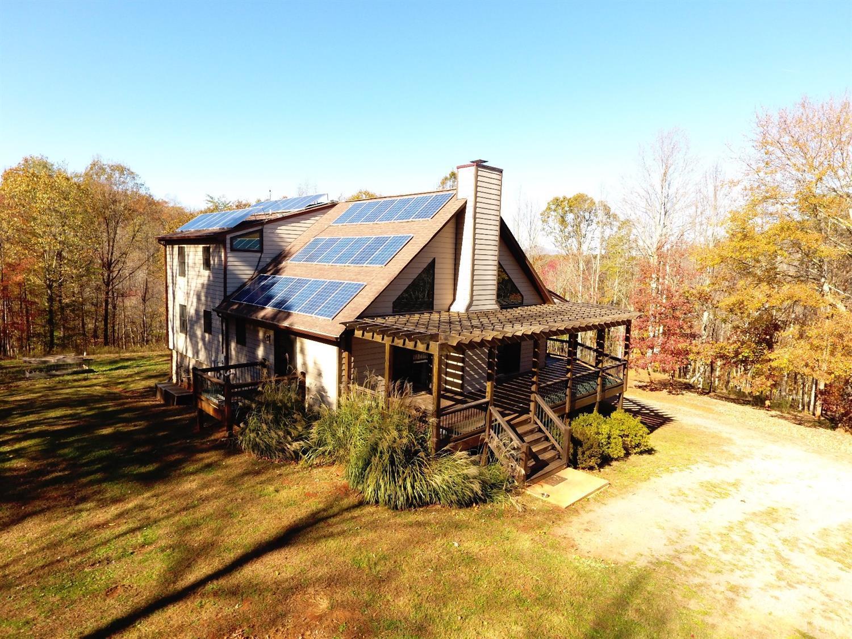 Photo of 1493 Cove Creek Farm Road  Coleman Falls  VA