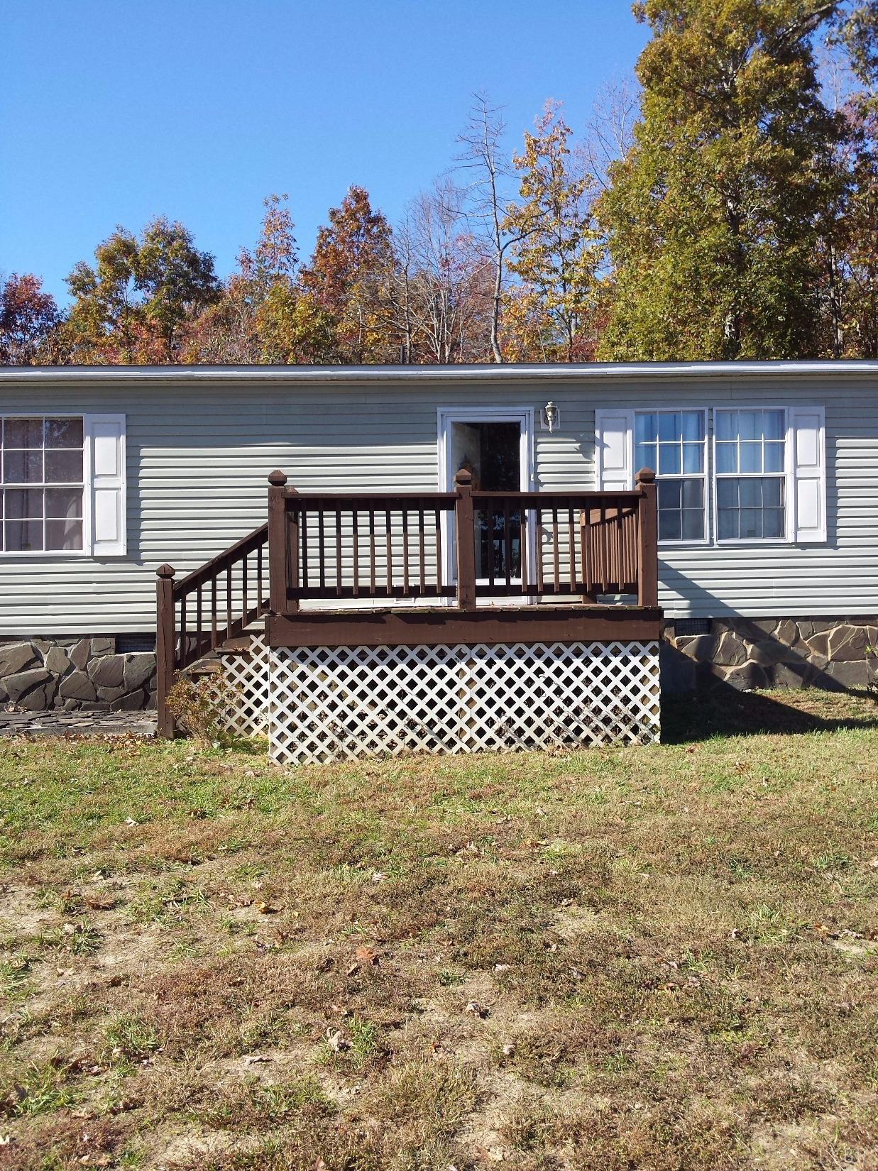 Photo of 1447 Bowler Creek Road  Pamplin  VA