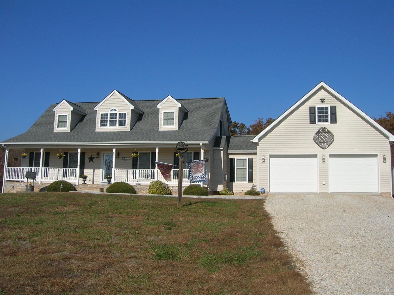 Photo of 9745 New Chapel Road  Spout Spring  VA
