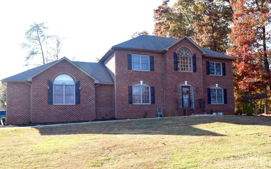 369 Hunters Mill Ln, Evington, VA 24550