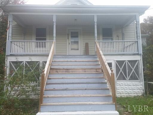 1860 W Midland Trl, Lexington, VA 24450