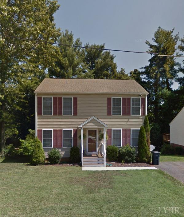 1410 Edley Pl, Lynchburg, VA 24502