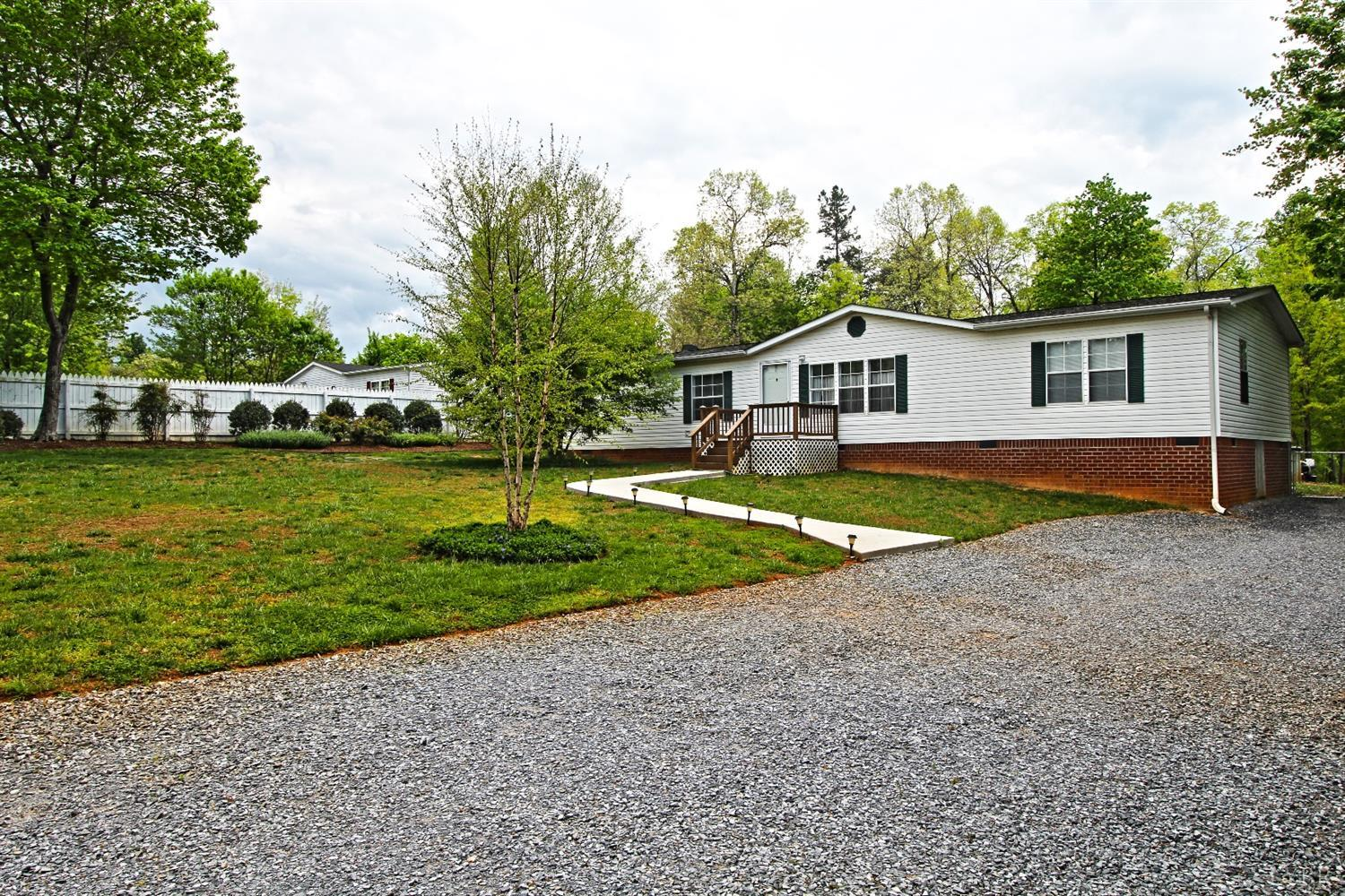 Photo of 105 Plain Ridge Drive  Evington  VA