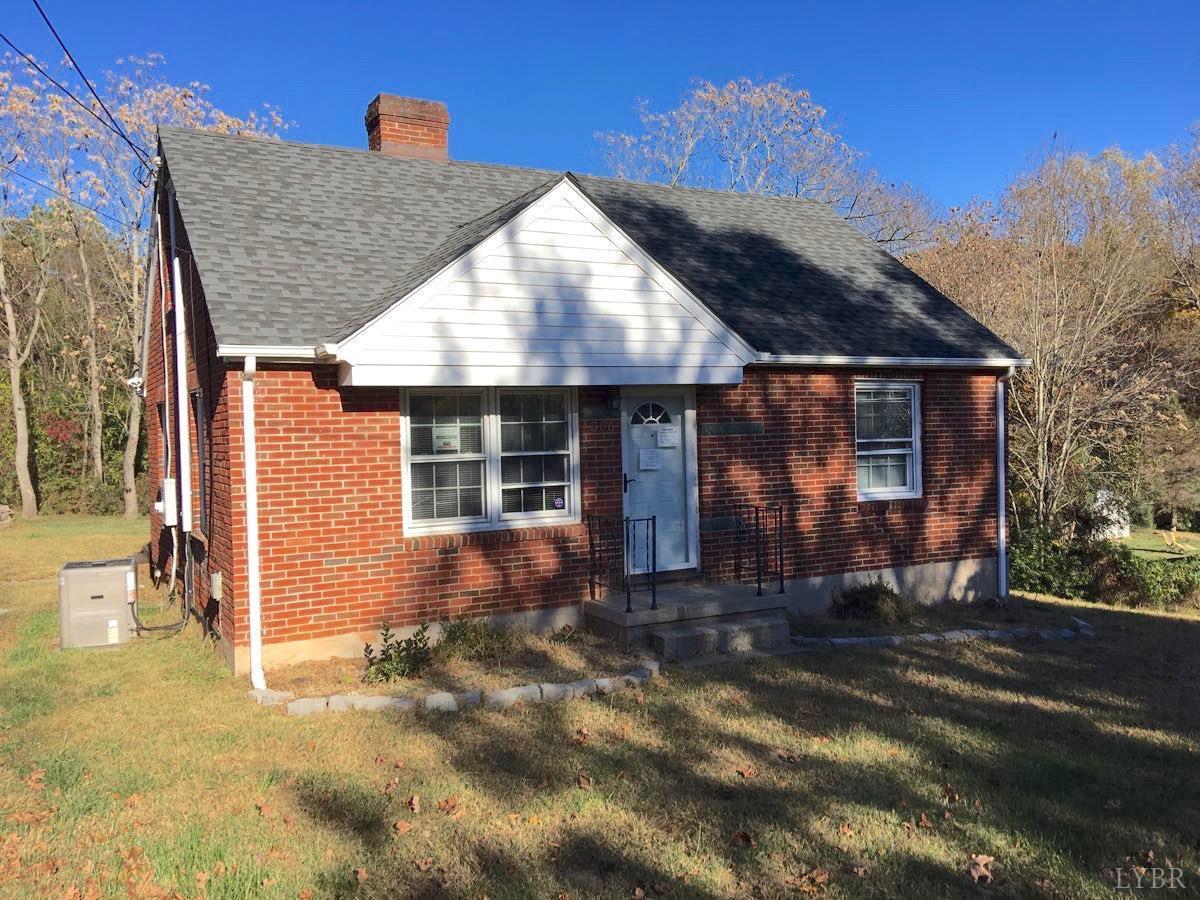 Photo of 306 Homewood Drive  Lynchburg  VA