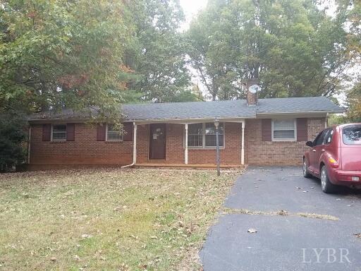 Photo of 460 Woodhaven Drive  Lynchburg  VA
