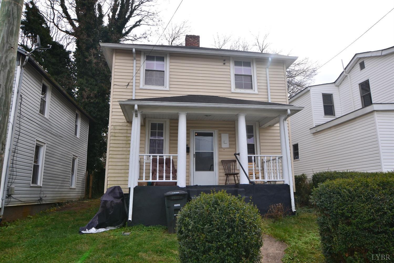 Photo of 814 Garland Street  Lynchburg  VA