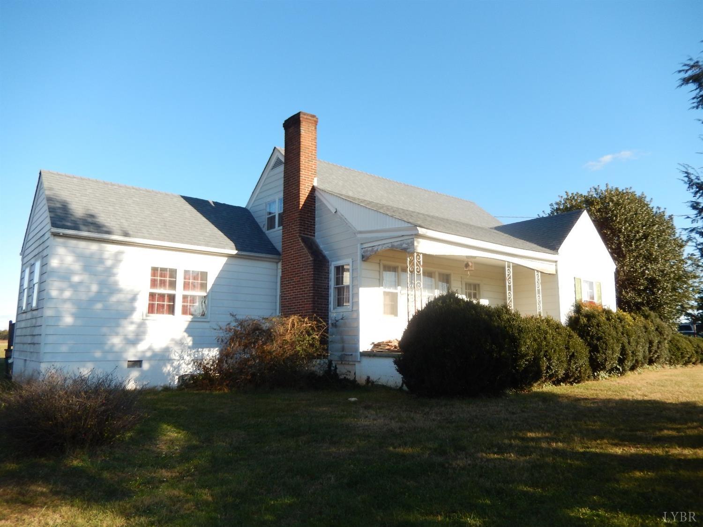 674 Red House Rd, Rustburg, VA 24588