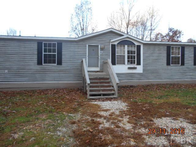 Photo of 642 Mortons Creek Lane  Appomattox  VA