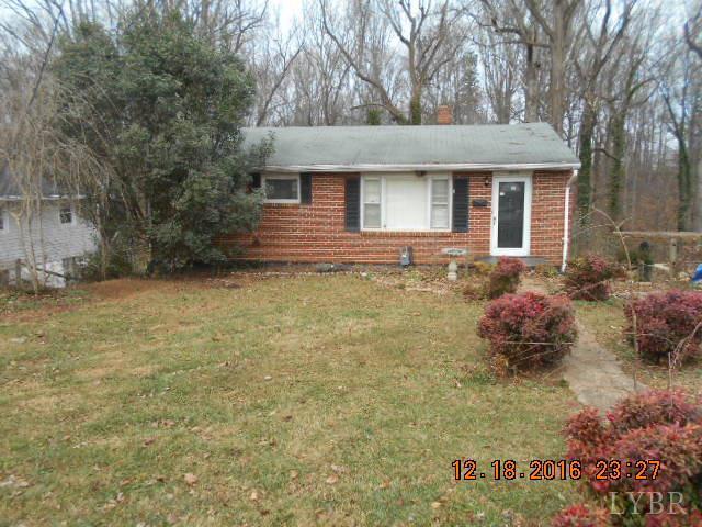 Photo of 4641 Alabama Avenue  Lynchburg  VA
