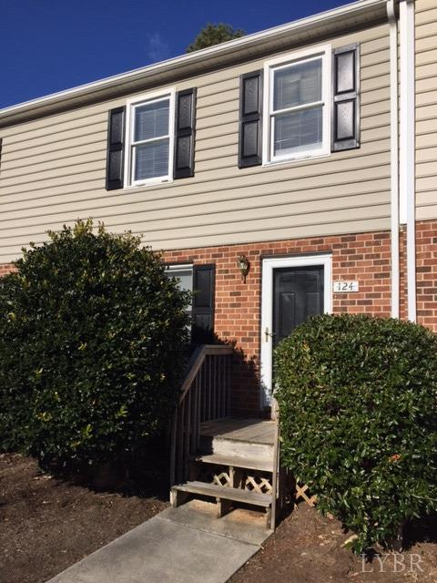 Photo of 542 Leesville Road  Lynchburg  VA