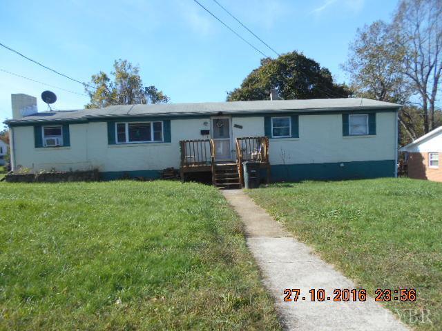 Photo of 601 Smyth Street  Lynchburg  VA