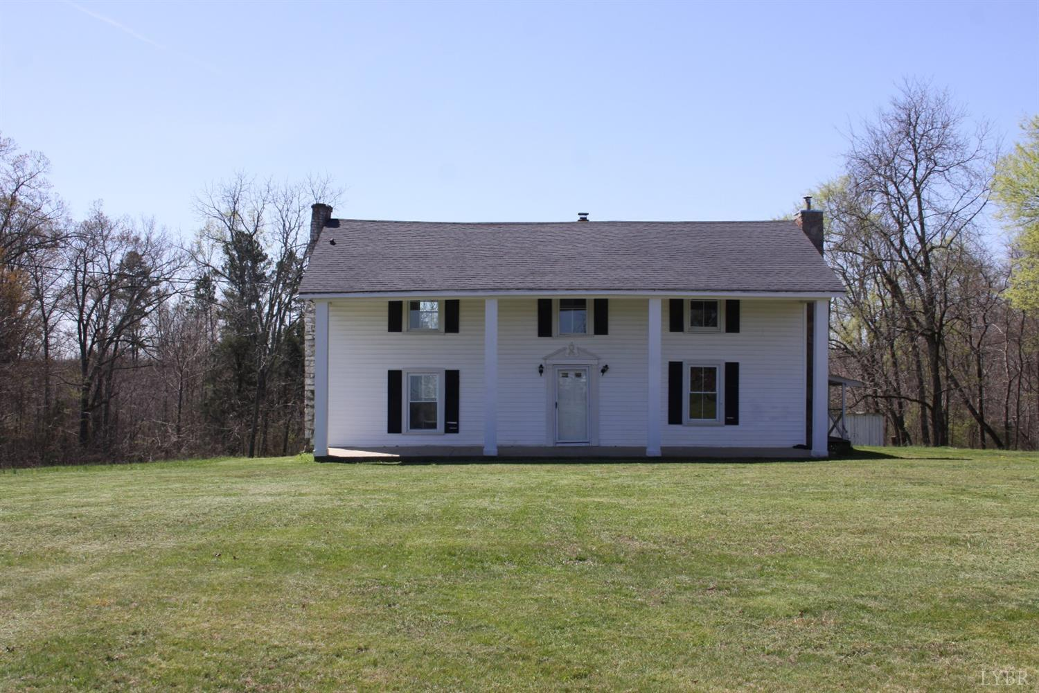 Photo of 255 Irvindale Road  Brookneal  VA