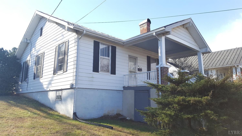 Photo of 537 Blue Ridge Avenue  Bedford  VA