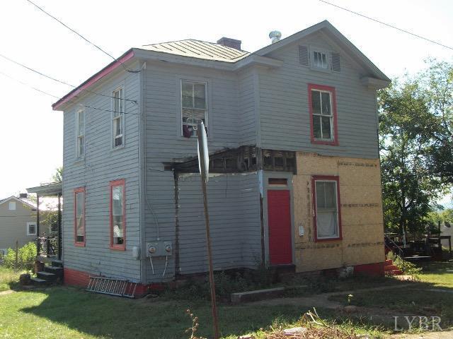 Photo of 200 Willow Street  Lynchburg  VA