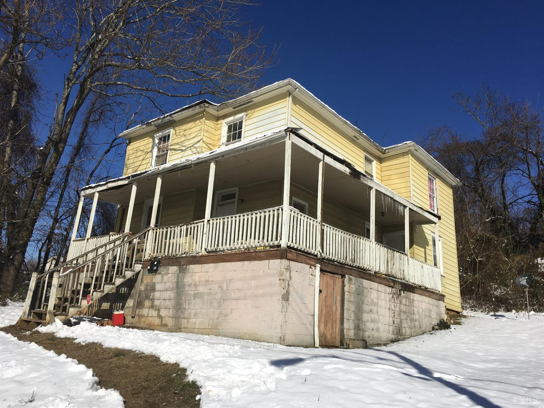 Photo of 508 Fillmore Street  Lynchburg  VA
