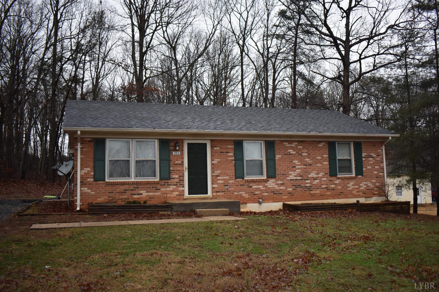Photo of 203 Odins Bow Road  Madison Heights  VA