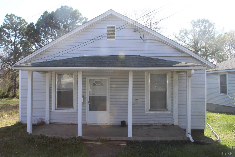 Photo of 3319 Campbell Avenue  Lynchburg  VA