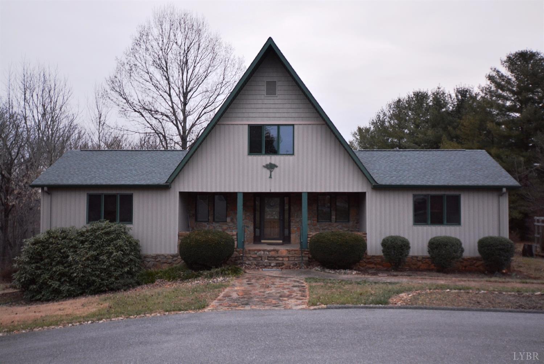 Photo of 204 Whitcomb Lane  Goode  VA