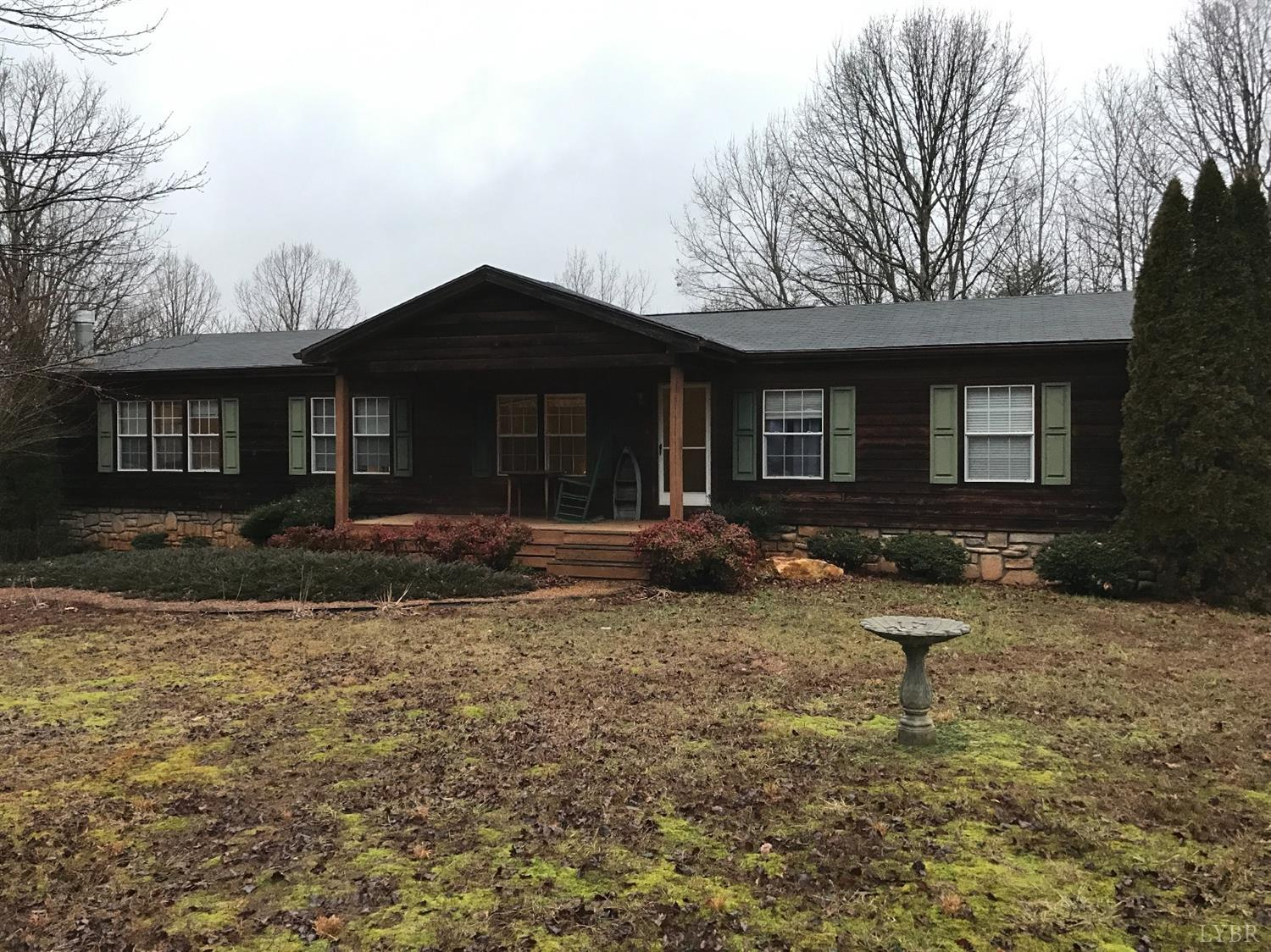 Photo of 341 Lakeview Forest Drive  Gretna  VA