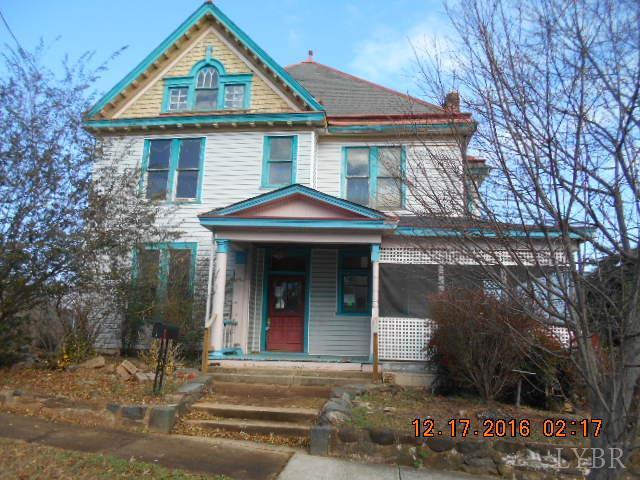 Photo of 454 Victoria Avenue  Lynchburg  VA