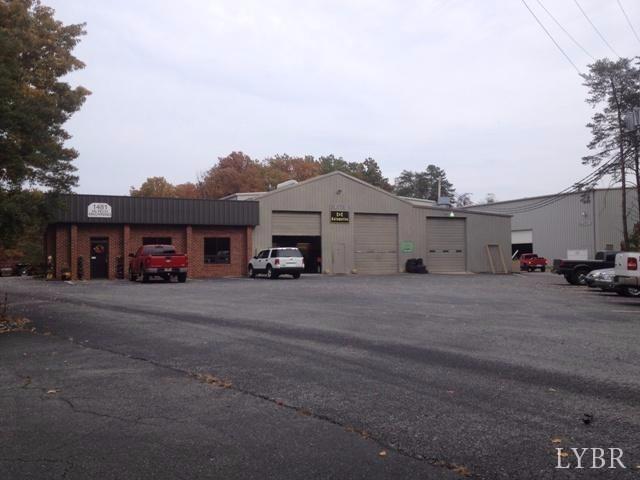 1481 Doss Rd, Concord, VA 24538