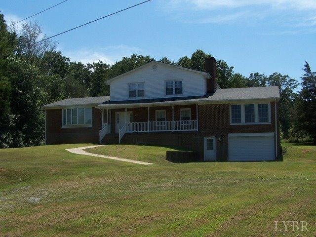 Photo of 1534 Doss Road  Concord  VA