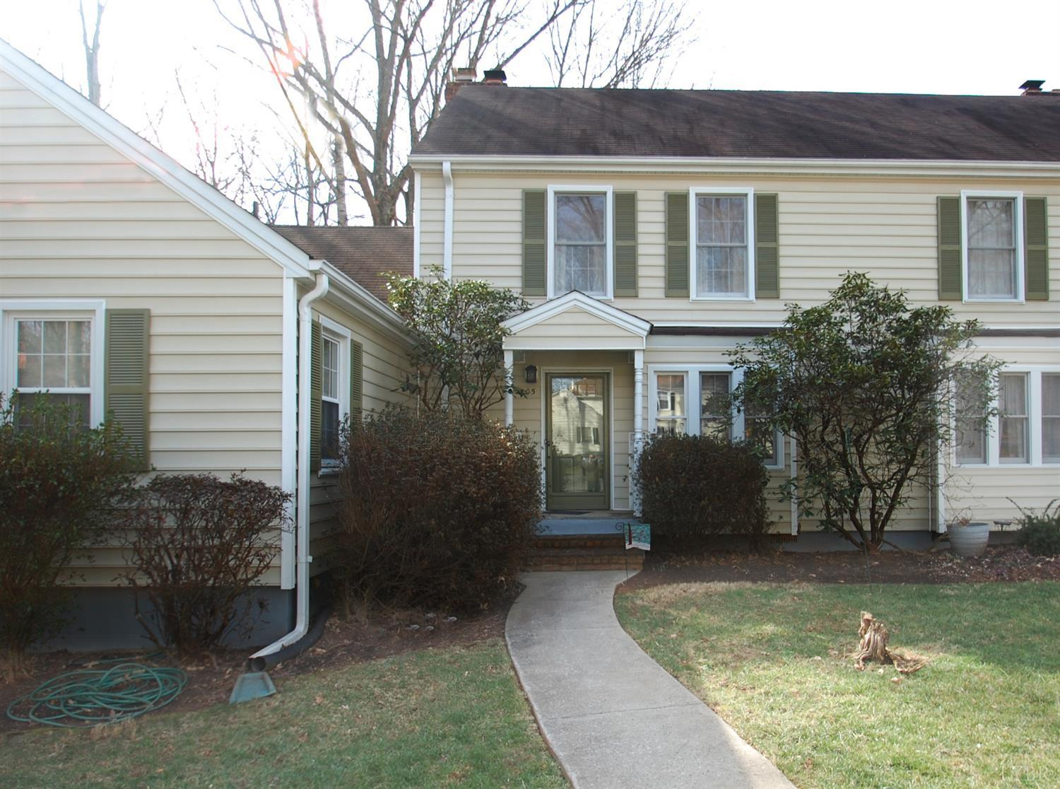 Photo of 205 Clays Crossing Drive  Forest  VA