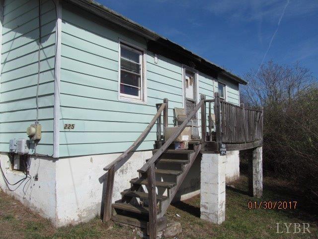 Photo of 225 Winston Ridge Road  Lynchburg  VA