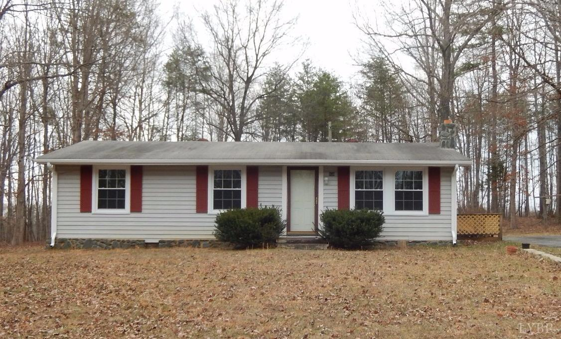 Photo of 934 Wileman Road  Lynch Station  VA