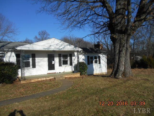 Photo of 685 Old Rustburg Road  Lynchburg  VA