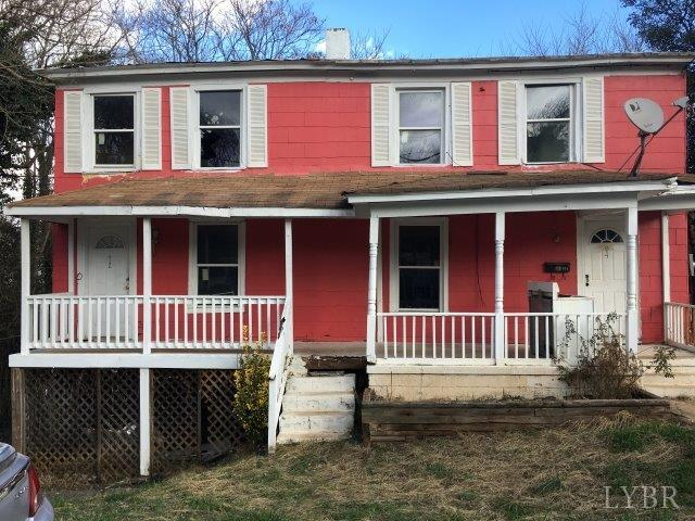 Photo of 812-814 Monroe Street  Lynchburg  VA