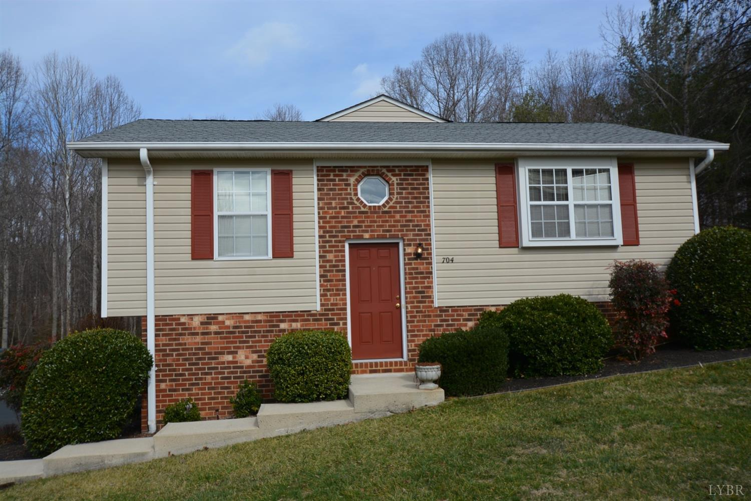 Photo of 704 Goose Meadow Drive  Forest  VA