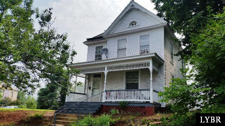 Photo of 850 Rivermont Avenue  Lynchburg  VA