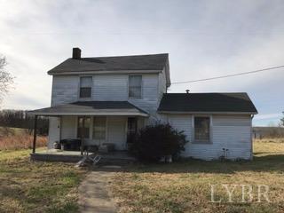 1979 S James Madison Hwy, Farmville, VA 23901
