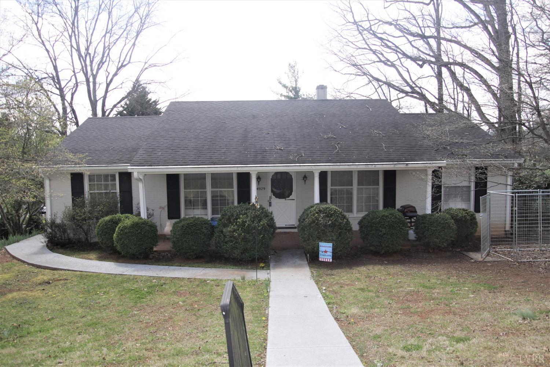 Photo of 4929 Old Boonsboro Road  Lynchburg  VA