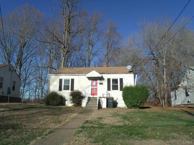 Photo of 1214 Stratford Road  Lynchburg  VA