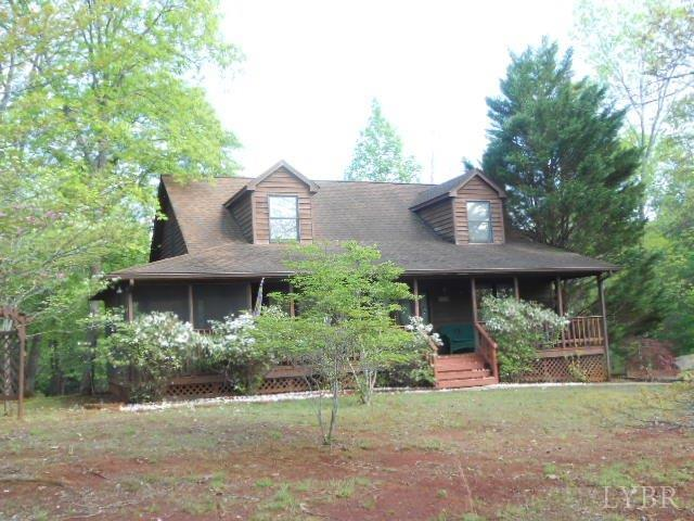 Photo of 104 Edgehill Way  Faber  VA