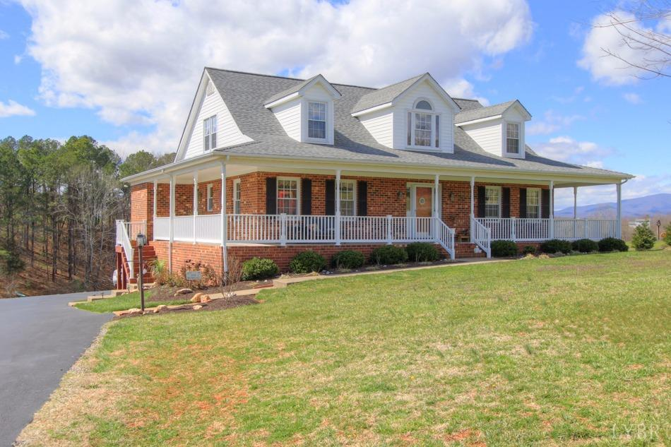 Photo of 208 Longhill Road  Goode  VA