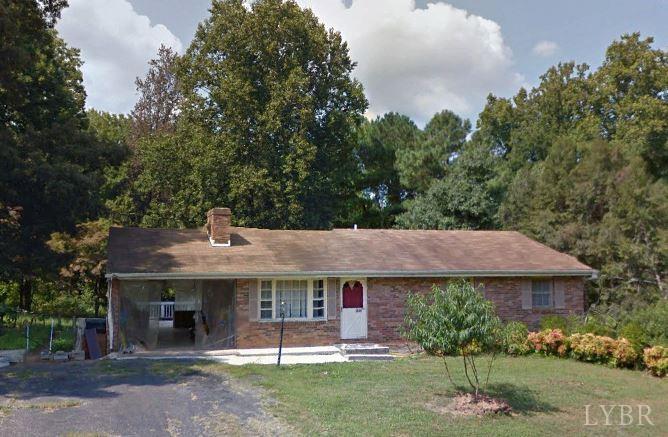 1449 Belmont Dr, Bedford, VA 24523