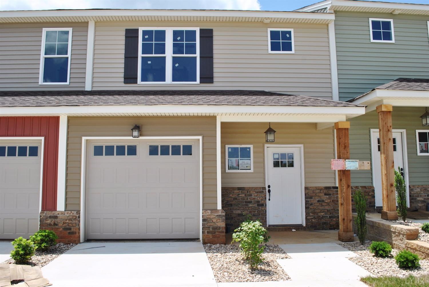 Photo of 1225-Lot 32 Commonwealth Circle  Forest  VA