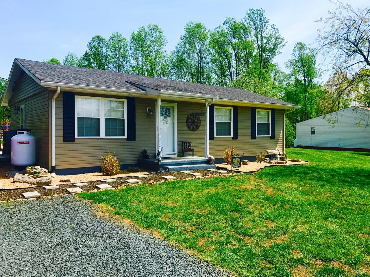 Photo of 372 Spring Mill Road  Concord  VA